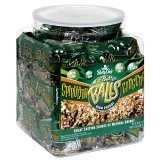 Betty Lou's Spirulina Ginseng Balls from Amazon
