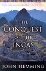 The Conquest of the Incas Book Cover
