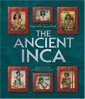 The Ancient Inca Book Cover
